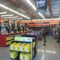 Photo taken at AutoZone by Chris E. on 7/14/2012