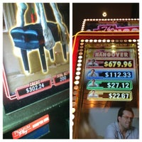 8/2/2012 tarihinde Tiffiany W.ziyaretçi tarafından Soaring Eagle Casino & Resort'de çekilen fotoğraf