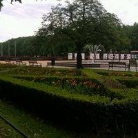 Photo taken at Fontanny by Agnieszka Z. on 7/23/2012