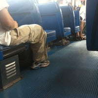 Photo taken at 52 Metrobus Southbound by Nestor T. on 9/4/2011