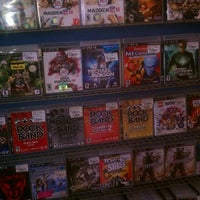 Photo taken at GameStop by alissa s. on 9/10/2011
