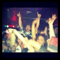 Photo taken at Medusa Lounge by CBK C. on 11/20/2011