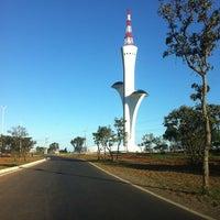 Photo taken at Via EPCT by Roberto D. on 6/10/2012