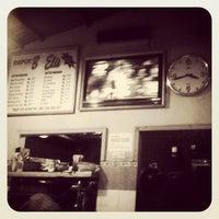 Photo taken at Nasi Pecel Bu Elis by Fauzan T. on 10/19/2011
