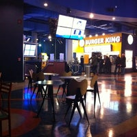 Photo taken at Cineplex Cinemas Yonge-Eglinton by Tara G. on 1/3/2011
