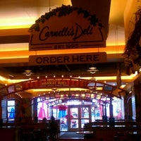 Photo taken at Carnelli's Deli by Stephen D. on 9/14/2011