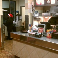 Photo taken at McDonald's by Spenker A. on 12/24/2011