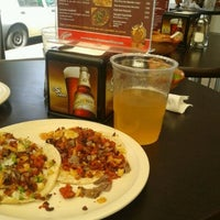 Photo taken at Tacos Don Manolito by Roger G. on 3/24/2012