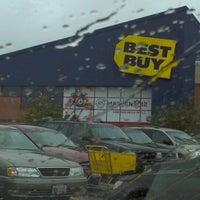 Photo taken at Best Buy by Jeremy M. on 9/3/2011