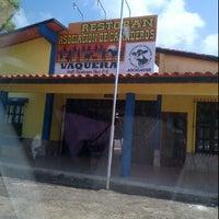 Photo taken at Yaracal by Maria Jose R. on 5/23/2012