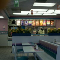 Photo taken at Taco Bell by Eric S. on 10/12/2011