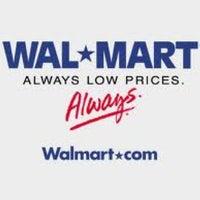 Photo taken at Walmart Supercenter by Stephanie B. on 5/9/2011