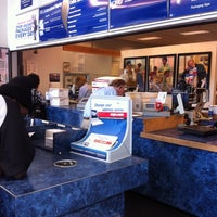 Photo taken at US Post Office by Terri N. on 8/16/2011