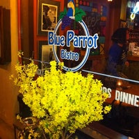 Photo taken at The Parrot by Sonya P. on 4/15/2011