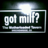 Photo taken at The Motherloaded Tavern by Jonathan P. on 12/12/2011