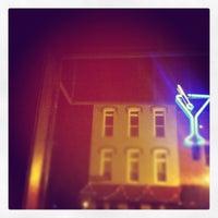 Photo taken at 129 Lounge by Ashley L. on 1/10/2012