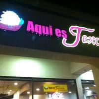 Das Foto wurde bei Aqui es Texcoco von Patricia D. am 10/1/2011 aufgenommen