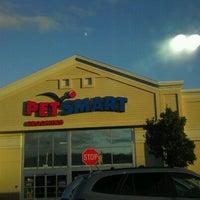 11/4/2011にHawkeyesがPetSmartで撮った写真