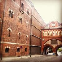 Photo taken at Carlsberg by geheimtip ʞ. on 6/17/2012