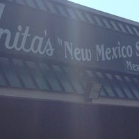 Photo taken at Anita's New Mexican Style Mexican Food by Erika on 7/4/2012