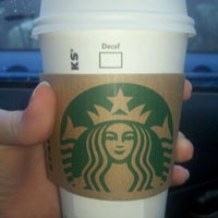 Photo taken at Starbucks by Whitney P. on 9/6/2011