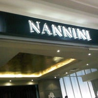 Photo taken at Nannini by Angga P. on 9/12/2012