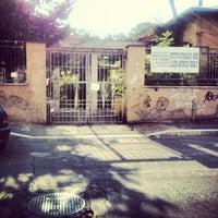 Photo taken at Liceo Artistico Roma 2 by Giorgio P. on 9/6/2012
