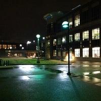 Photo taken at University Center (UC) by Preston M. on 2/22/2011
