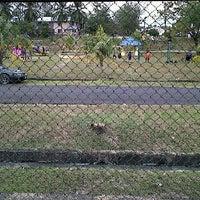 Photo taken at Taman Bermain Puterajaya by Zapaizoe Z. on 2/26/2012