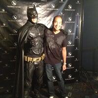 Photo taken at Cineplex Cinemas Yonge-Eglinton by Andrew (. on 7/19/2012