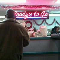 Photo taken at Connelly's Goody Goody Diner by martha v. on 12/10/2011