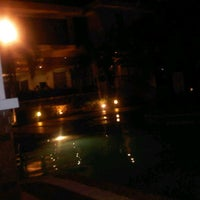Photo taken at Riverfront Residences - Swimming Pool by chielou v. on 12/29/2011