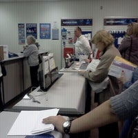 Photo taken at US Post Office by Diane B. on 1/31/2012