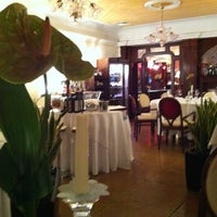 Photo taken at Ristorante Spessotto by Renzo B. on 8/28/2012