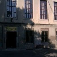 8/16/2011 tarihinde Barış K.ziyaretçi tarafından Hukuk Fakültesi'de çekilen fotoğraf