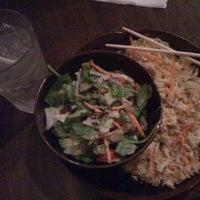 Photo taken at Wang Gang Asian Eats by Janet H. on 8/3/2011