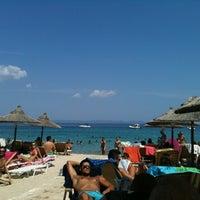 8/2/2012에 Nikos L.님이 Λευκή Άμμος에서 찍은 사진