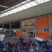 Photo taken at Atacadão by Santiago V. on 1/14/2012