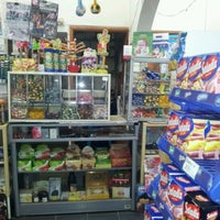 Photo taken at Kiosco Stop by Sol E. on 1/25/2012