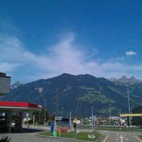 Das Foto wurde bei Gotthard Raststätte von Thijs v. am 9/3/2011 aufgenommen