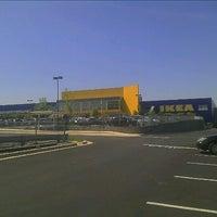 Photo taken at IKEA by Allen W. on 4/29/2012