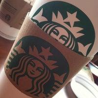 Photo taken at Starbucks by Mat S. on 7/2/2012