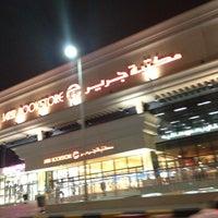 Photo taken at Jarir Bookstore by Khalid on 7/25/2012