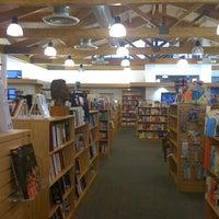 Photo taken at Flintridge Bookstore & Coffeehouse by FourJazzy A. on 2/23/2011
