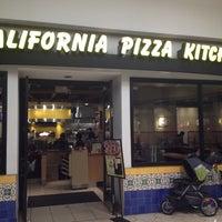 Photo taken at California Pizza Kitchen by Scott P. on 11/10/2011