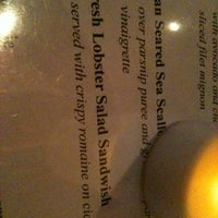 Photo taken at Zack's Oak Bar & Restaurant by jon a. on 5/15/2012