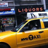 Photo taken at NYC Taxi Cab by Virginia L. on 9/30/2011