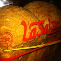 Photo taken at Lasalsa Bakery by Syahwendi S. on 1/12/2011
