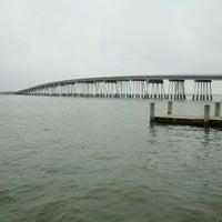 Photo taken at Assateague Island National Seashore (Maryland) by Elizabeth Z. on 9/9/2011
