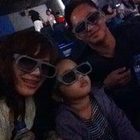 Photo taken at Cinema 2 - SM City Tarlac Cinemas by loraine p. on 11/6/2011
